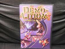 DEMOLITION Vols. 1 & 2 (DVD, 2004)
