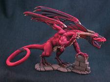 Visions in Fantasy ANCIENT RED DRAGON (RESIN KIT) Dark Sword Miniatures DSM7018