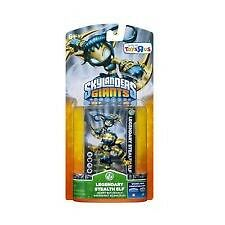 *Skylanders Giants LEGENDARY STEALTH ELF* Brand New In Box  Factory Sealed