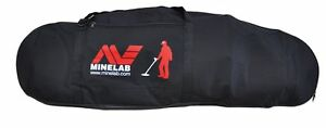 NEW Minelab CTX 3030 Carry Bag  - LP Metal Detecting