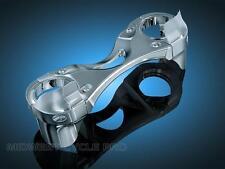 Kuryakyn Chrome Fork Brace Gen 2 for Honda GL1800 Goldwing and F6B (7339)