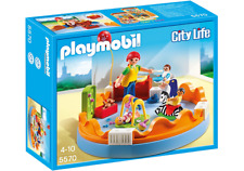 YRTS 5570 Playmobil Zona de Bebés ¡Nuevo en Caja! ¡New!