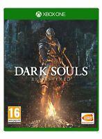 Dark Souls Remastered Microsoft XBox One Game