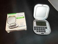 Weight Watchers Calculator Boxed with Instructions