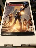 The Ultimates Vol 1 by Mark Millar & Bryan Hitch 2006 HC Marvel Comics 1st Print