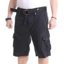 JET LAG Take Off 3 SHORT DE Hombres Pantalón corto pantalones de verano,