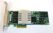 SUN ORACLE 7054739 PCI-E QUAD GIGABIT ETHERNET UTP TESTED w/warranty QTY