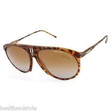 Carrera 29 Havana/Brown Gradient Men's Aviator Sunglasses Model XUR CM
