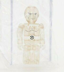 "Medicom Kubrick 3"" Marvel X-Men Iceman Toy Figure Sealed"