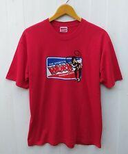 Vintage 90s Shortys Skateboard T-Shirt Size Large,Hook Ups,Blind,Powell Peralta