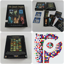 The Chaos Engine A Bitmap Brothers Game for the Commodore Amiga tested & working