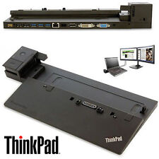 Lenovo ThinkPad Pro Dock 40A1 Replica tor Docking Station 04W3952 04W3948 X250