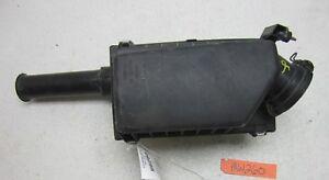 SAAB 900 9-3 AIRBOX AIR BOX FILTER PANEL ENGINE MOTOR AIR CLEANER TOP BOTTOM CAR