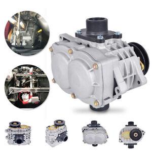 AMR500 0.8-2.0L Roots Supercharger Compressor Blower Booster Kompressor Turbine