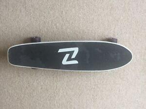 Z Flex Skateboard Jay Adams Design 29 inch