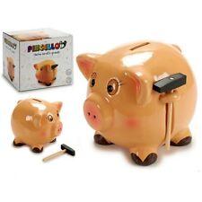 Money box (21 x 17 x 19 cm)