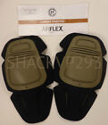 Crye Precision AirFlex Combat Knee Pads SET 03 G3 GREEN NEW PAD-KC3-15-000