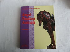 2005 Royal Doulton Animals Catalogue-Reference Book-Excellent Condition