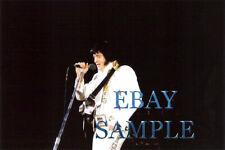 Elvis Presley concert photo # 8219 Columbia, SC  February 18, 1977