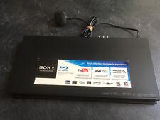 Sony BDP-S370 Blu-ray Player