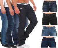 Diesel Herren Jeans Zatiny Hose Bootcut Weites Bein Regular Männer Jeanshose