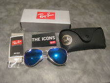 Brand New RayBan Aviator Classic RB3025 112/17 58mm - Limited price - Ray-Ban