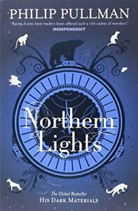 Northern Lights: His Dark Materials 1 by Philip Pullman Paperback Book The Cheap