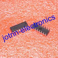 1PCS CS8190ENF16G PDIP-16 Motor / Motion Controllers & Drivers ANA AIRCORE