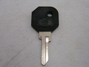 Car Key Bp Blank Alfa Romeo Ferrari Fiat Discalar Lamborghini Prof: A+B