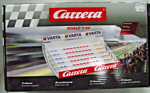 Carrera 1:32 Track Accessories - Grandstand - can suit scalextric