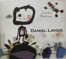 """DANIEL LAVOIE - CD  PROMO """"DIGIPACK"""" 13 TITRES """"DOCTEUR TENDRESSE"""""""