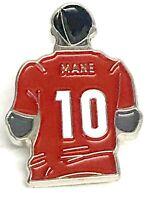 Liverpool Player Pin Badge Sadio Mane