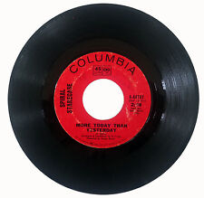 SPIRAL STARECASE - More Today Than Yesterday / Broken Hearted Man 45RPM 1969