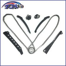 TIMING CHAIN KIT FOR FORD F-150 F-250 EXPEDITION LINCOLN 5.4L V8 TRITON 3-VALVE