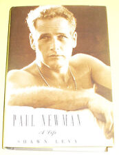 Paul Newman - A Life 2009 Biography - Shawn Levy Great Pictures! See!
