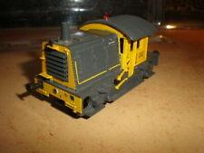 Roco NS Diesellok 232 SIK (1 Puffer fehlt) Neu im Klarsicht Schachtel zum Schutz