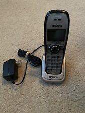 New Uniden Cordless Phone Handset & Cradle for Dect2185 Dect2180 Dect2188