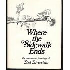 Where the sidewalk ends: The poems & drawings of S