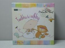 Johnson Brothers Born To Shop Children's Baby Bowl Toothless But Ruthless Boxed