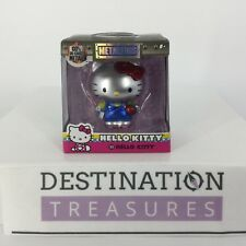 Anime Expo 2017 Hello Kitty Mini Die Cast Metal Figure Doll Metalfigs Apple