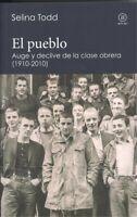 EL PUEBLO. NUEVO. Envío URGENTE. HISTORIA (IMOSVER)