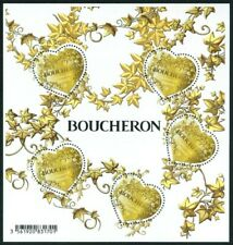 """TIMBRE FRANCE NEUF 2019 """"coeur boucheron"""" Y&T BF 146"""