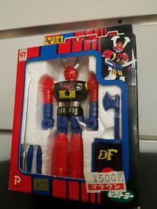 Popy Chogokin Battle Fever ST super sentai power rangers megazord NEW NEVER OPEN