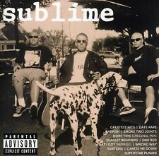 Sublime - Icon [New CD] Explicit