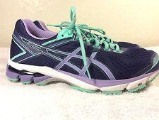 Asics GT-1000 womens running shoe size 9.5 Nice! NO INSERTS