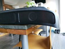 Porsche Boxster 986, 987 Rear Speaker brackets and grill covers
