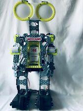 MECCANO G15 Personal Robot Model No. 91763 24'' Tall