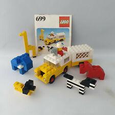 Lego Legoland - 699 Photo Safari