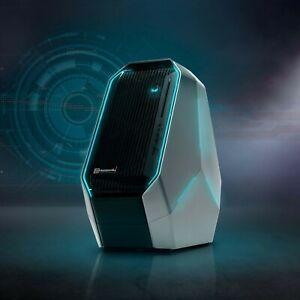 Dell PC alienware Area 51 R2 Intel Core i7 6800K 32GB ram 1TB SSD Geforce