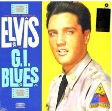 G.I. Blues + 4 bonus tracks (180g) [VINYL], Elvis Presley CD | 8436542014427 | N